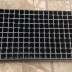 Charolas para germinación de 200 cav