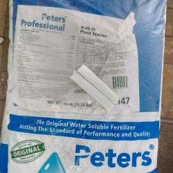 Peters 5-11-26 (hidróponico)