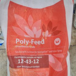 Poly Feed 12-43-12