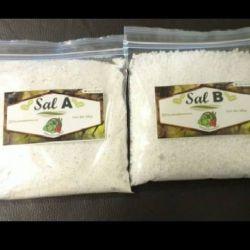 Solución nutritiva hidropónica